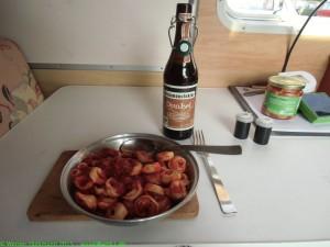 Abendessen_mit_Bier