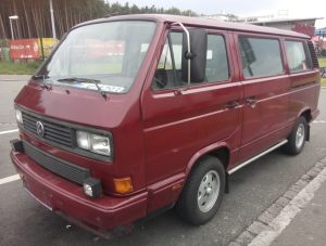 VW T3 NoLLE